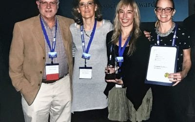 Mountain Hardware and Sports Receives National ESOP Award