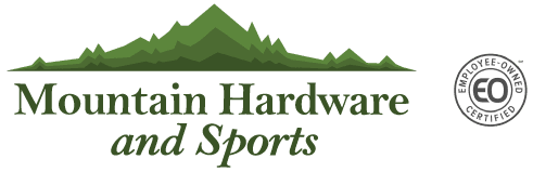 Mountain Hardware & Sports