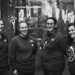 The Women of Mountain Hardware and Sports