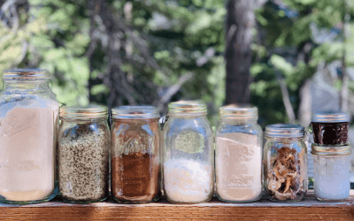 Mastering the art of reusable containers